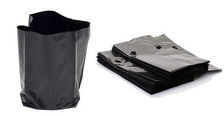 کیسه نهال پلاستیکی